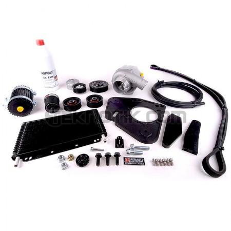 Kraftwerks D-Series Race Supercharger Kit (C30-94)