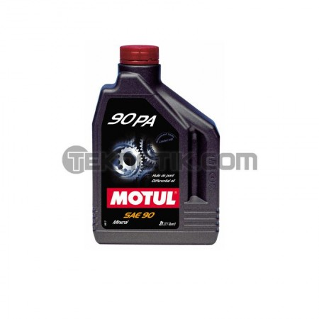 Motul Hypoid Differential Fluid 90 PA