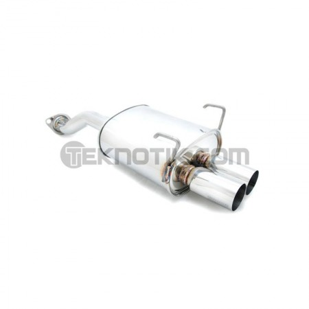 Megan Racing Axle Back Exhaust