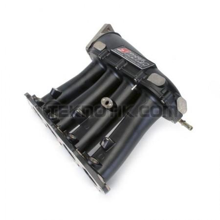 "Skunk2 Ultra Series ""STREET"" Intake Manifold Black Series B-Series"