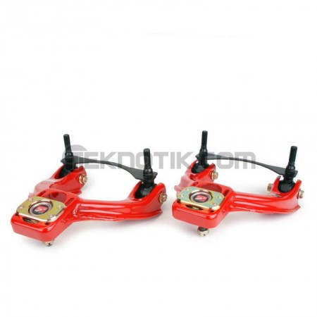 Skunk2 Pro Series Plus Front Camber Kit