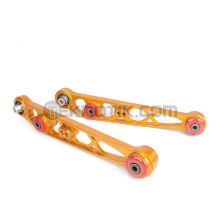 Skunk2 Ultra Series Rear LCAs Gold Anodized