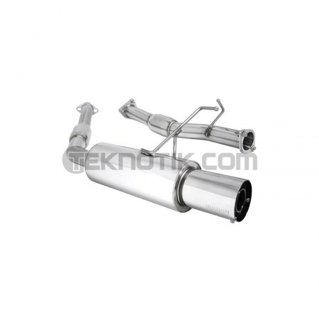 Megan Racing Drift Spec Cat-back Exhaust