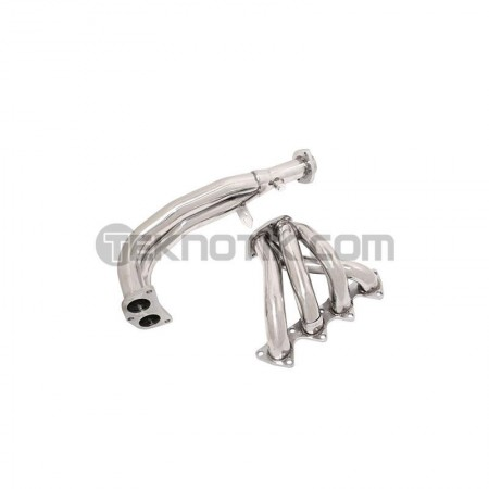Megan Racing Stainless Steel Header B18