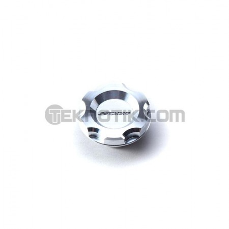 Spoon Billet Aluminum Oil Filler Cap