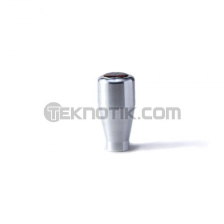 Spoon Aluminum Shift Knob Silver 5 Speed