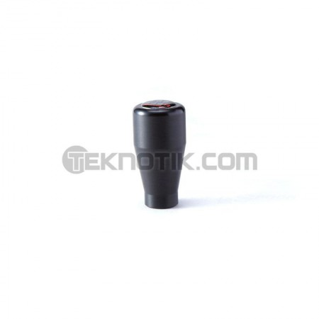 Spoon Duracon Shift Knob Black 5 Speed