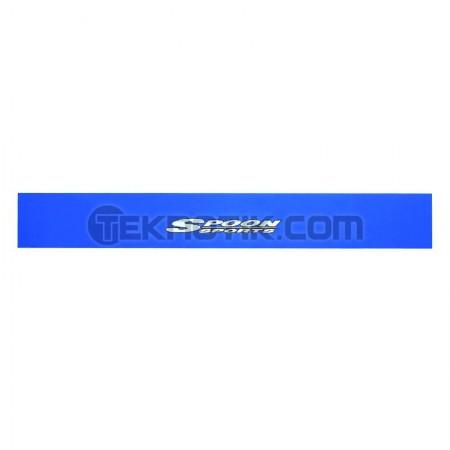 Spoon Sports Windshield Sticker