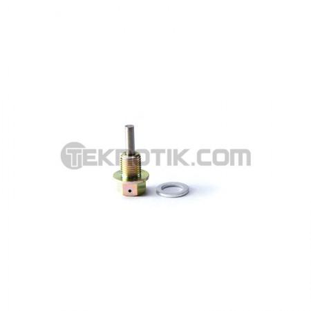 Spoon Magnetic Drain Bolt Engine