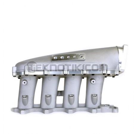 Skunk2 Ultra B-Series Race Intake Manifold (Silver 3.5 Liters)