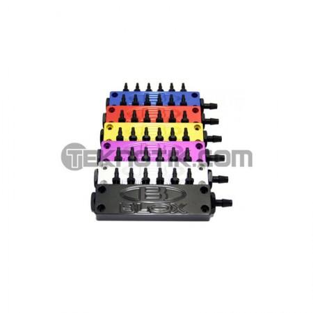 BLOX Surface-Mount Vacuum Manifold Blocks