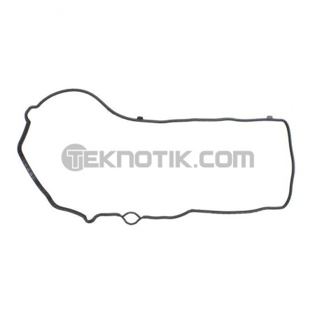 Cometic L15B7 Molded Rubber Valve Cover Gasket