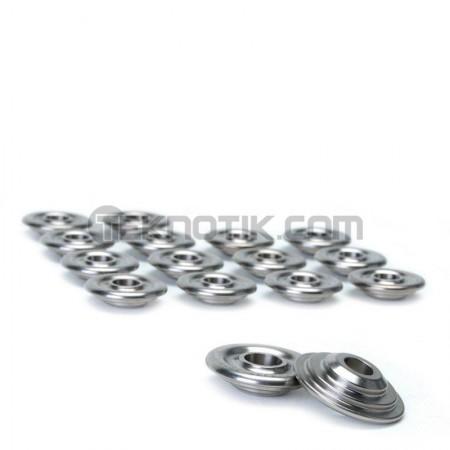Skunk2 B-Series / H-Series VTEC Titanium Retainers