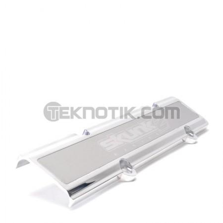 Skunk2 B-Series VTEC Polished Billet Wire Cover