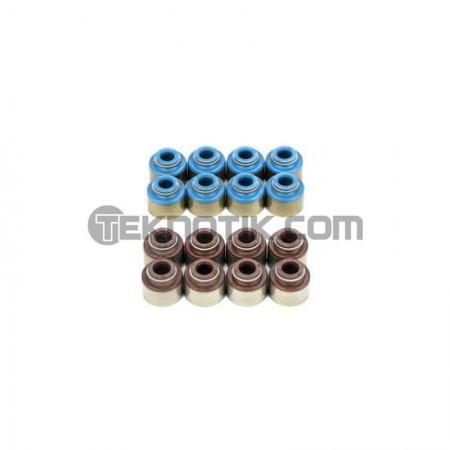 Supertech Valve Stem Seal Set B/C/D/H/K-Series