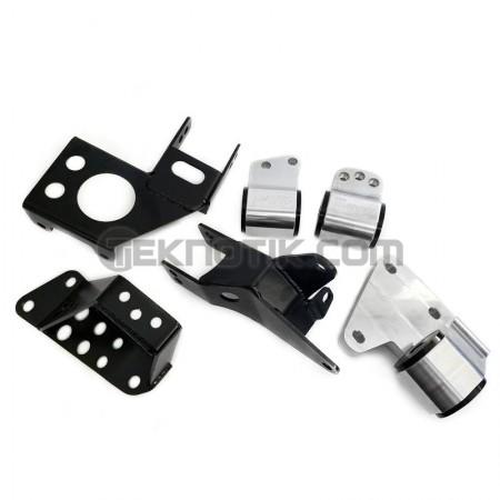 Hasport K20Z/K24Z & AWD Trans Mount Kit