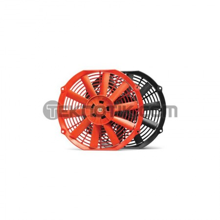 "BLOX 12"" Electric Slim Fan"