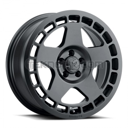 Fifteen52 Turbomac Asphalt Black