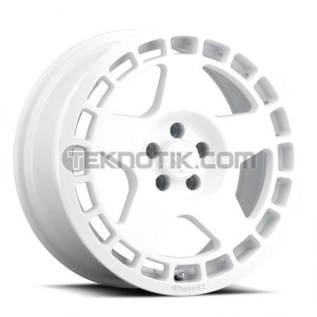 Fifteen52 Turbomac Rally White