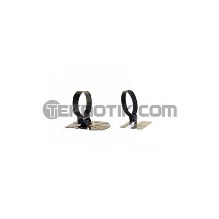 BLOX Adjustable 60mm Gauge Holders