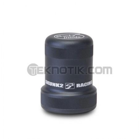 Skunk2 VTEC Solenoid Cover Gunmetal