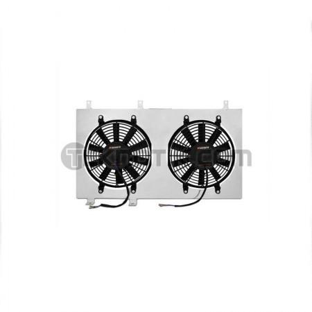 Mishimoto Performance Aluminum Fan Shroud Kit
