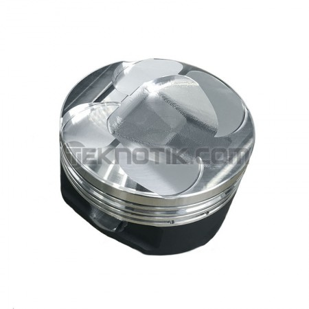 JE Pistons K20C 86mm