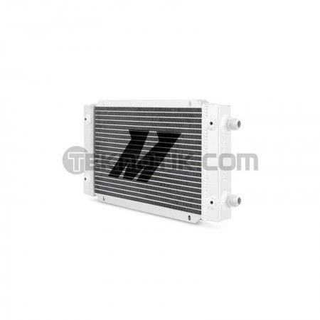 Mishimoto Universal 19-Row Dual Pass Oil Cooler
