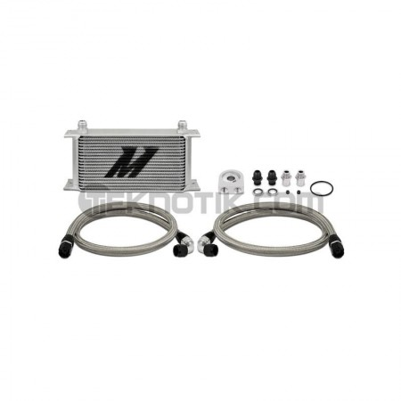 Mishimoto Universal Oil Cooler Kit 19 Row
