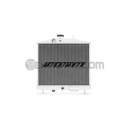 Mishimoto Honda Civic W/K-Swap Performance Aluminum Radiator