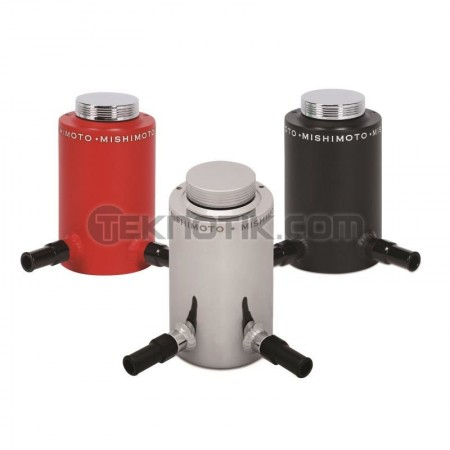 Mishimoto Aluminum Power Steering Reservoir Tank