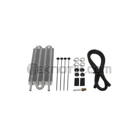 Mishimoto Universal Transmission Cooler and Power Steering Cooler