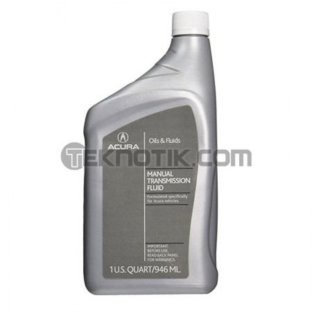 OEM Honda/Acura Manual Transission Fluid
