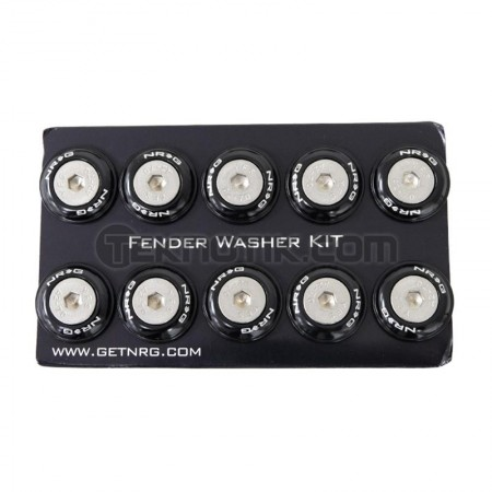 NRG Fender Washer With Rivot For Metal