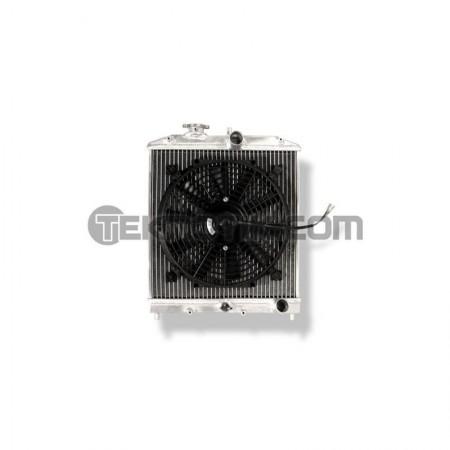 BLOX Aluminum Radiator