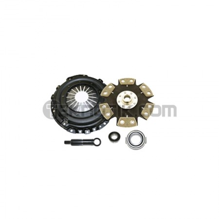 Competition Clutch D Series Stage 4 Rigid Series Clutch Kit