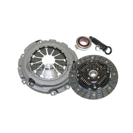 Competition Clutch B Series 90-91 Stock Replacement Clutch Kit