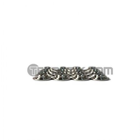 BLOX Titanium Retainers for Honda B-series DOHC (B18A-B)