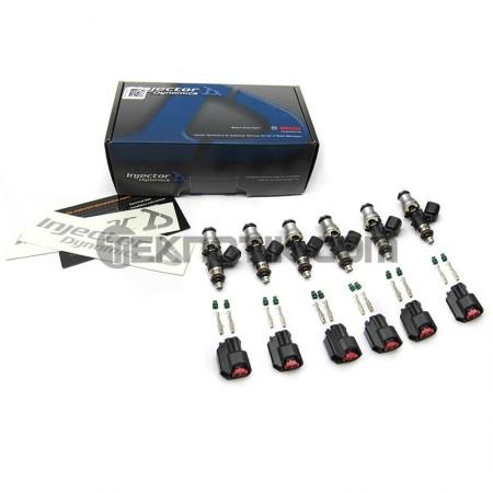 Injector Dynamics 1050CC Fuel Injectors J-Series